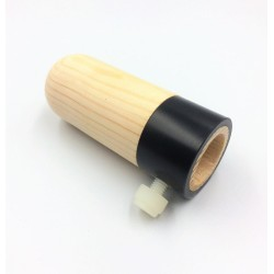 Soft Wood Reed Protector