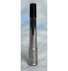 Stainless Steel Practice Chanter Mouthpiece