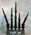 Big Bore Adjustable Blowpipe