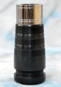 Blowpipe Stock with Stainless Steel Ferrule