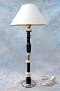Tenor Drone Table Lamp