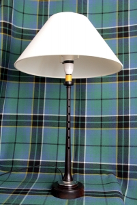 Chanter Table Lamp